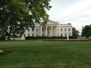 White House ホワイトハウス