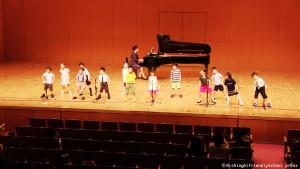 西荻フレンドリースクール,幼児音楽教育