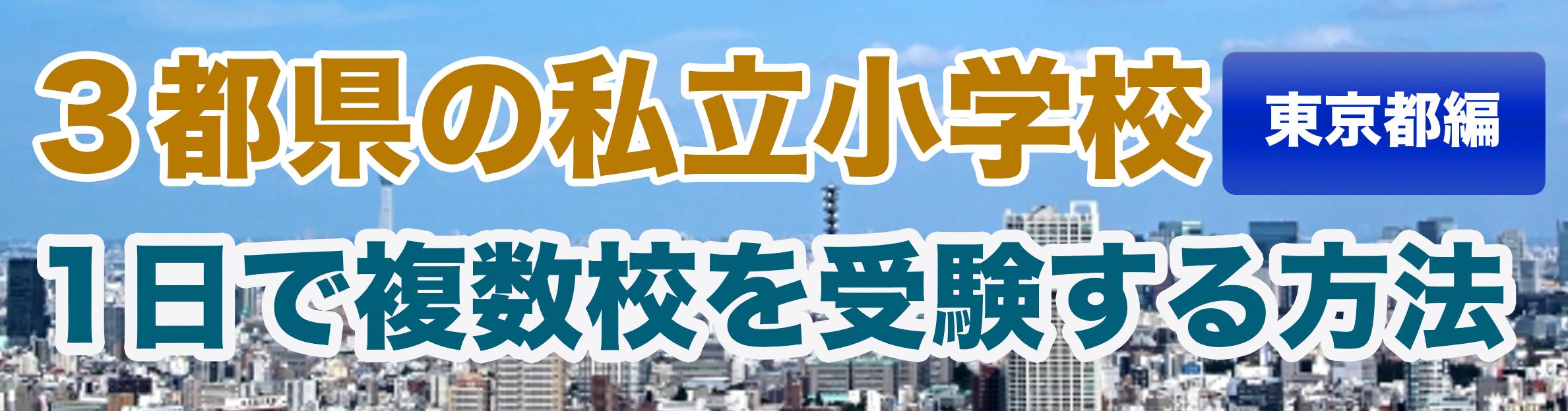 バナー 東京都特徴(ブログ用)