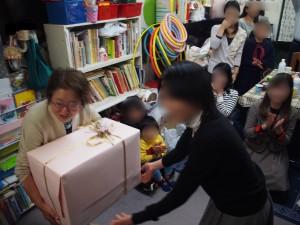 西荻フレンドリースクール,幼児教室,掃除機