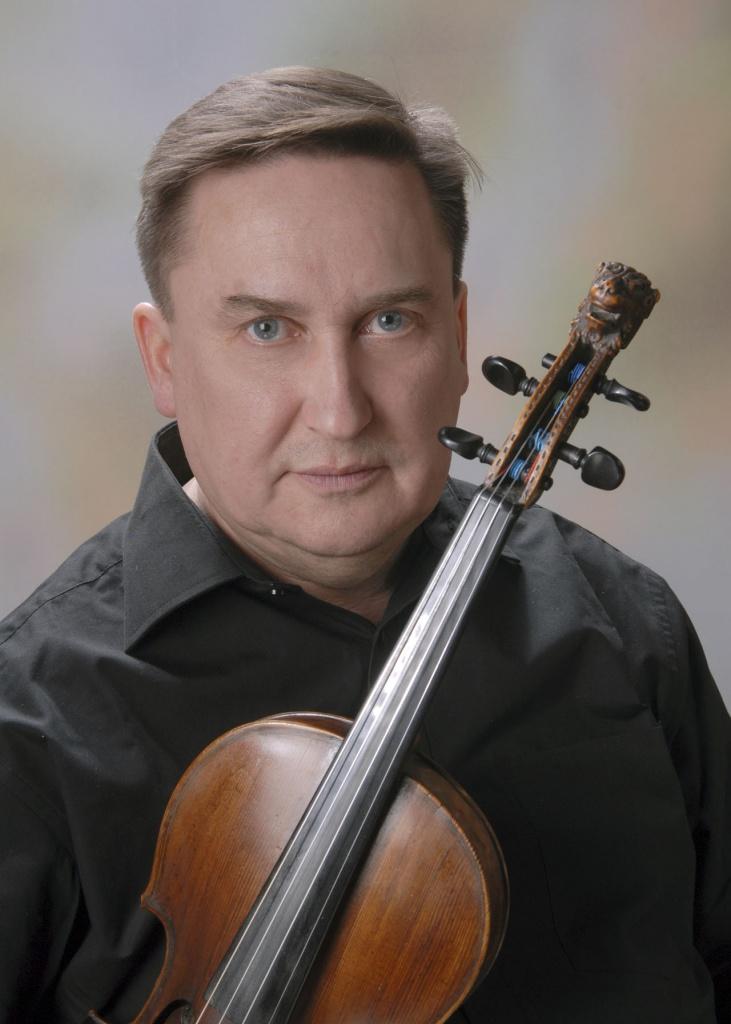 ヨゼフ・コリネック第2ヴァイオリン