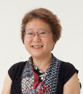 由美先生プロフィール画像